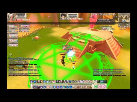 Grand Fantasia Elf Arena 71-80 (Swizzie)