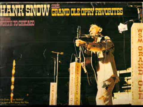Snow Hank - I