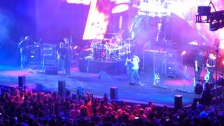 Dave Matthews Band feat  Mike McCready - Rhyme & Reason - 09/07/13 - Irvine Meadows [HD]