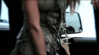 Givenchy Making of SS 2012 Campaign