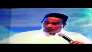 Pengajian Oleh Habib Umar Saat Menghadiri Haul KH Abdurrahman Wahid