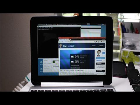 How to Install Ubuntu Linux on Your Chromebook with Crouton