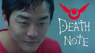 Death Note Live Action - (RE:Anime)