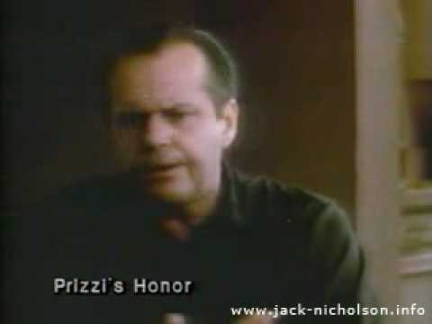 Prizzi's Honor is listed (or ranked) 50 on the list The Best R-Rated Romantic Comedies