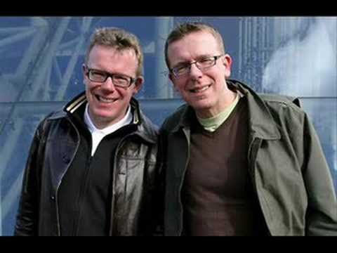 The proclaimers i m on my way youtube