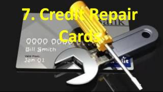 The most popular credit card offers - Credit card 2016