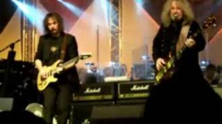 Watch Barclay James Harvest Rocknroll Lady video