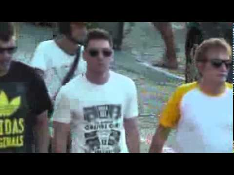 Leo Messi in Capri italy 24 7 14 Low