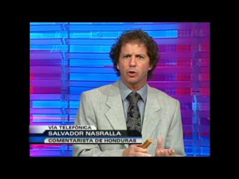 Salvador Nasralla VS Fufbol Picante de ESPN