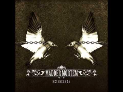 Madder Mortem - Changeling
