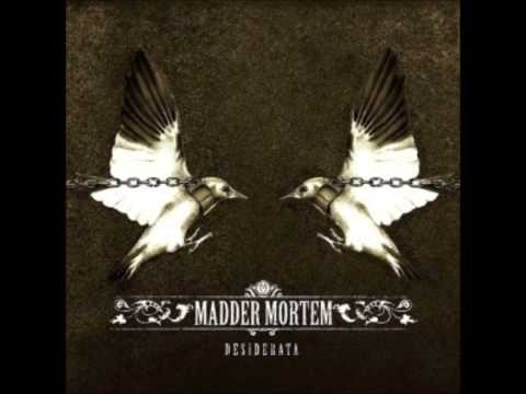 Madder Mortem - Changeling