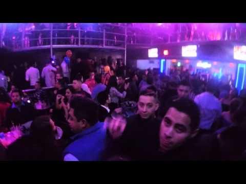 San Luis Rio Colorado, MOMENTUM Night Club