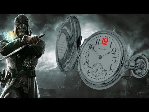 Запоздалый Обзор: Dishonored