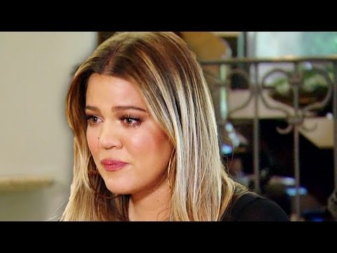Khloe Kardashian Explains French Montana on KUWTK