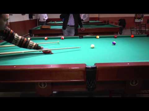 AREA CHICA: Claves para aprender a jugar Pool