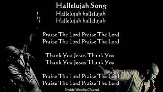 Watch Donnie Mcclurkin Hallelujah Song video