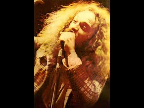 Jethro Tull - Saturation