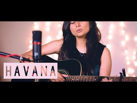 Havana - Camila Cabello | Cover By Stephanie Sansoni