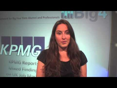 KPMG Reports Mixed Findings on UK Job Market