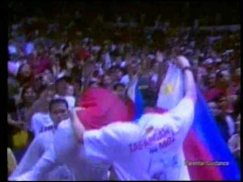 Ginebra vs Air21 2008 Finals - Game 7 - Part15