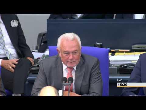 Achim Kessler: Aussetzung der Budgetierung für Ärzte [Bundestag 12.10.2018]