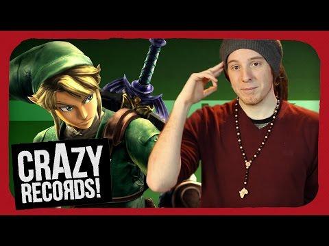 Die krassesten VIDEOSPIEL Rekorde! | Crazy Records (Mit Unge)