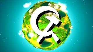 Building A Communist World (in the Stone Age) | Universim