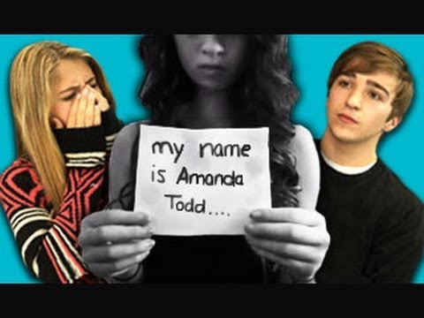 media amanda todd flash video original