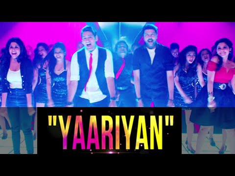 Teri Meri Yaariyan - Song Teaser - Classmates Marathi Movie - Sai Tamhankar, Ankush Chaudhary video