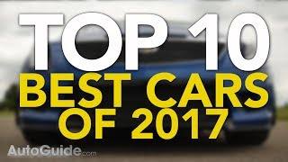 The 10 Best Cars in Every Category