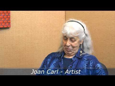 LA Interview Show # 110 Joan Carl