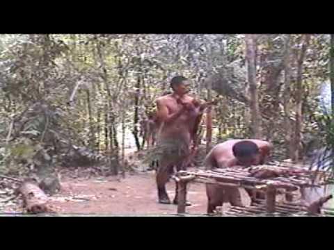 Comando Msia Mkn Bewok