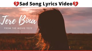 download lagu Tere Bina Sad Version Whatsapp Status gratis
