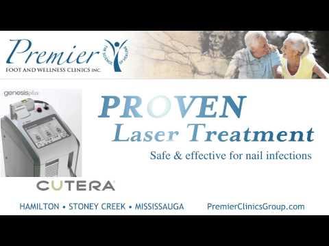 Premier Foot & Wellness Clinic - Laser - Hamilton - 3-1300