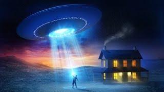 Die Alien-Täuschung der Endzeit