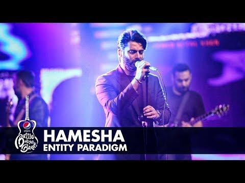 Entity Paradigm - Hamesha