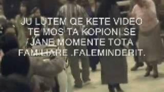 SHABAN CELA DASMA FATJON BAUSHIT ..VIDEO (1) D 25 12 2006 TIRON