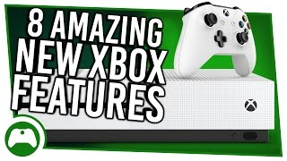 8 Awesome New Features Every Xbox One Owner Must Try