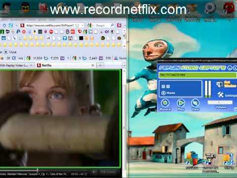 Hulu Capture Streaming Video video