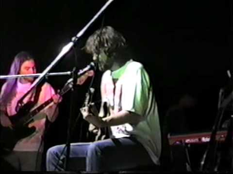 Widespread Panic - Crack And Whistle