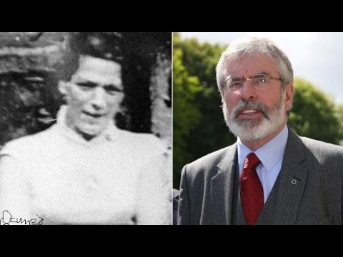 No Charges For Adams Over McConville Murder