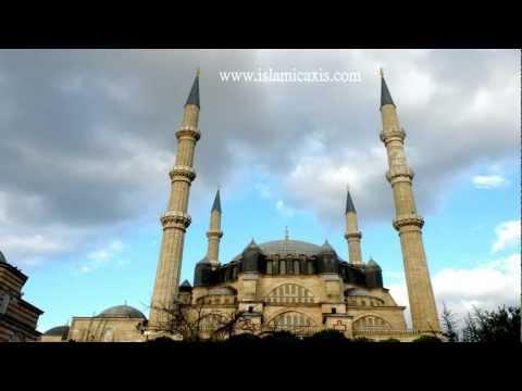Surat Yasin-sheikh Abdullah Al-mattrod video