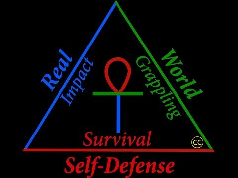 Welcome to Real World Self Defense Image 1