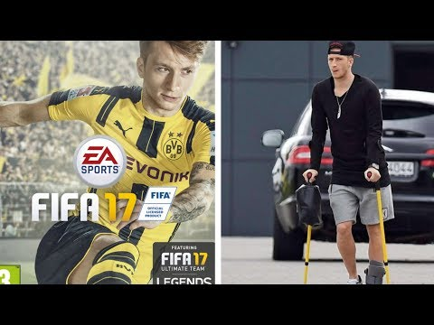ПРОКЛЯТИЕ ОБЛОЖКИ FIFA