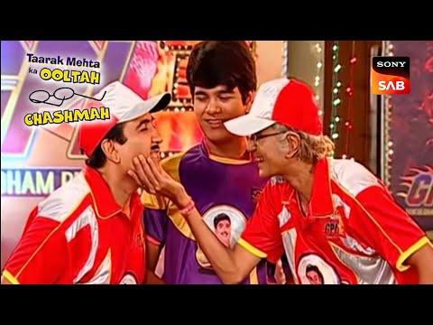 Taarak Mehta Ka Ooltah Chashmah - Episode 1442 - 27th June 2014 video