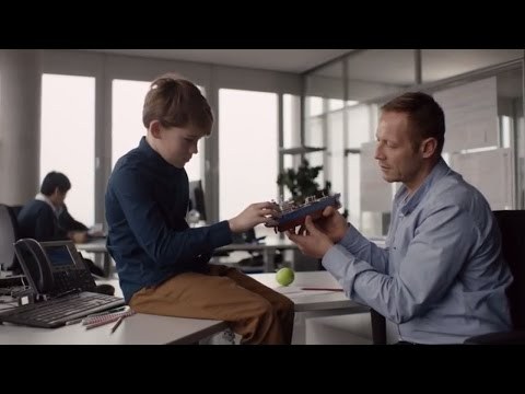 DNV GL - what we do - a short story
