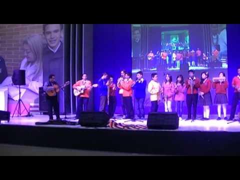 Colegio Fernando Soto Aparicio Colegio Fernando Soto Aparicio