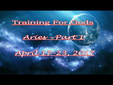 Aries Weekly Apr 17 to 23, 2017 - Law of Attraction