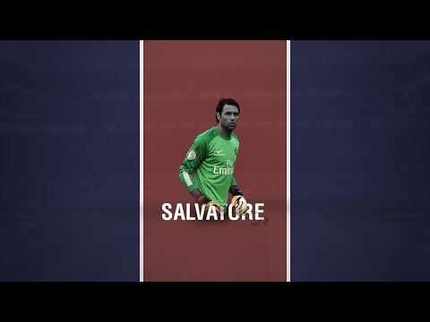 Salvatore Sirigu | Best Saves | 2012-2014