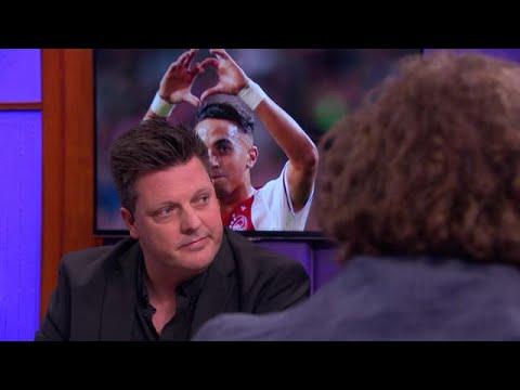 """Iedereen houdt van Appie""  - RTL LATE NIGHT/ SUMMER NIGHT"